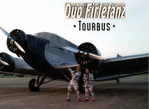Sitzung 2018 - Duo Firlefanz