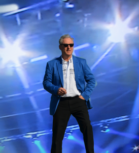 Sitzung 2018 - Peter Strauss