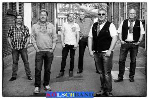 Sitzung 2018 - Kölsch Band